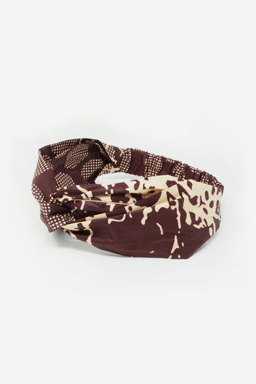 Kijiji Collection Twist Headband