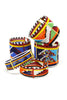 Large Maasai Beaded Cuff