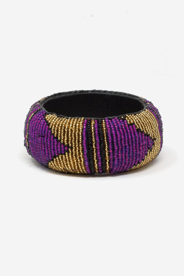 Maasai Statement Bangle