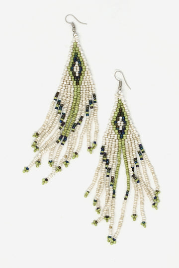 Bali Waterfall Earrings