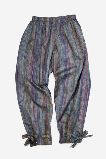 Handwoven Women's Pants