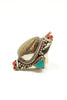 Vintage Statement Ring