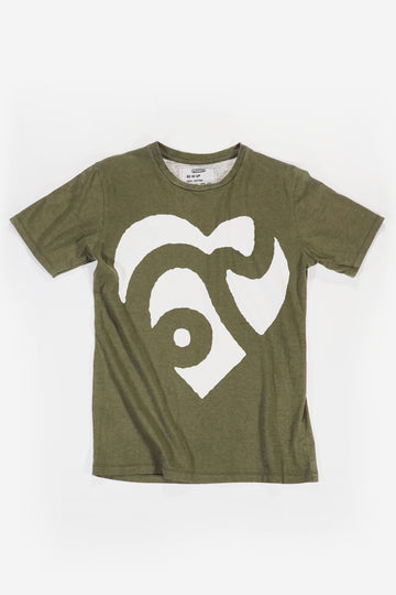 SewUP Heart Tee