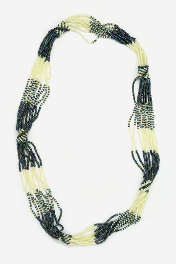 Maasai Beaded Necklace