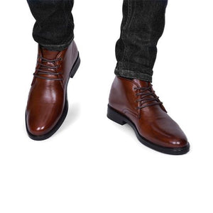 Chukka Marron