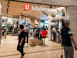 Everything you need to know about Lululemon