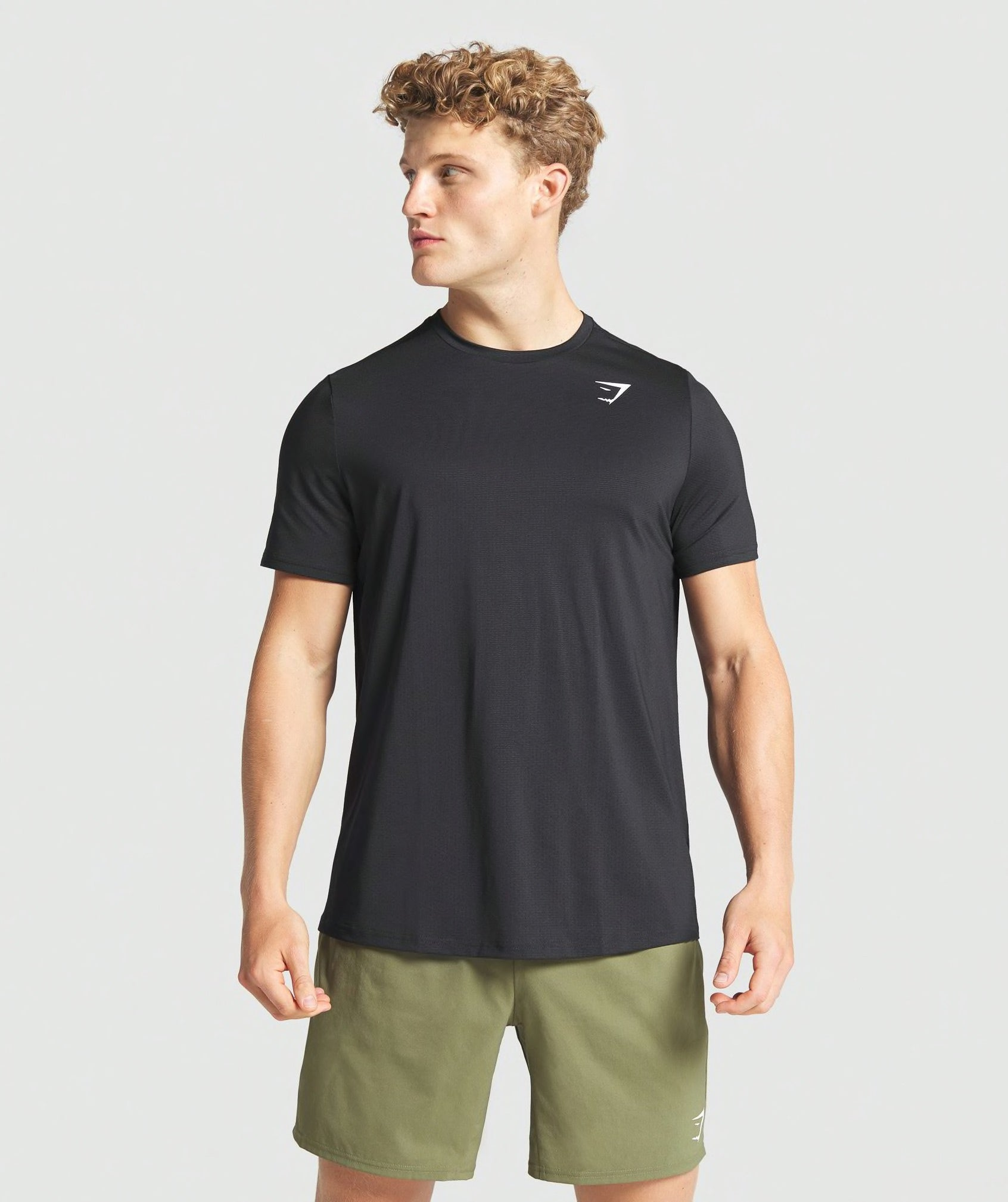 Arrival Regular Fit T-Shirt