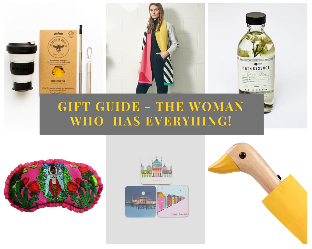 Christmas Gift Guide Part 1