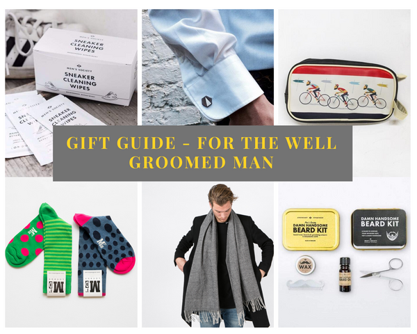 mens gifts from Brighton boutique