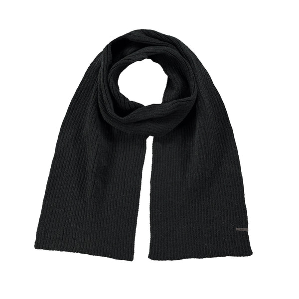 Wilbert Ribbed Scarf (colours)