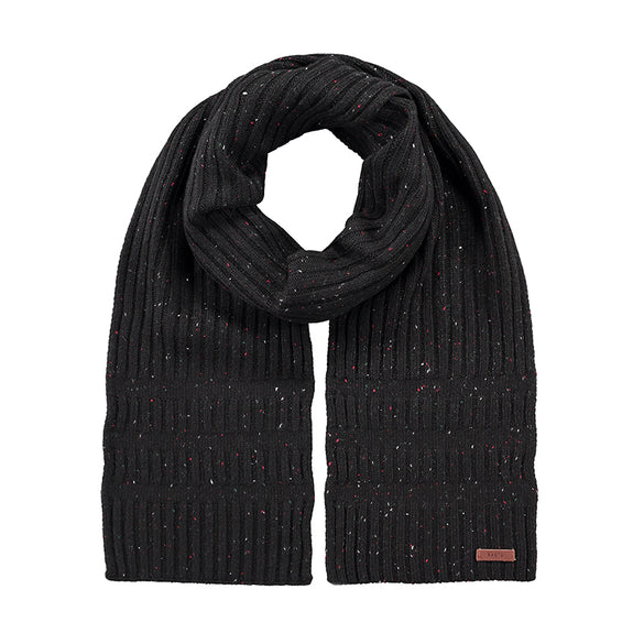 Luke's Speckled Woolly Scarf (various colours)