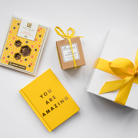 Gift Box: You Are Amazing Set
