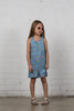 Retro playsuit - Chambray Unicorn