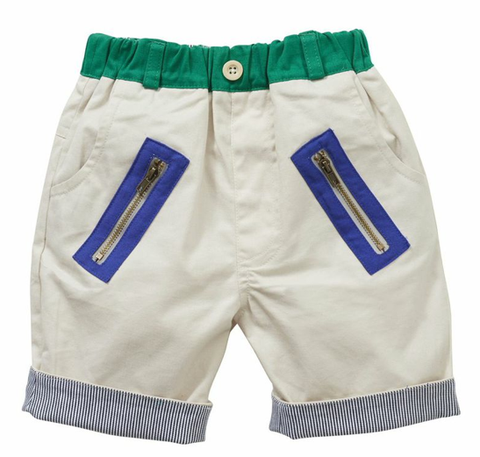 STREET SHORT - COBALT (INFANT)