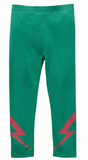 GOT TO BOLT LEGGING - JADE
