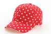 Stars on Stars Cap - Red