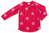 ALL STAR TEE - HOT PINK