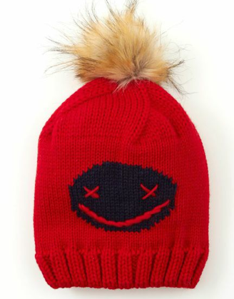 STAY WARM UNISEX BEANIE