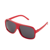 ALL OUT SUNGLASSES -RED