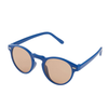 TAKE A PEAK SUNGLASSES - COBALT