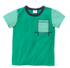 THE STITCH TEE - JADE