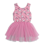 SPOT A STAR TUTU ROMPER - SHOOTING STAR (INFANT)
