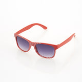 Waddup Sunglasses - Red