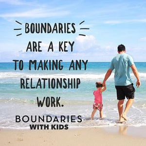 Adults Without Boundaries Raise Kids Without Boundaries