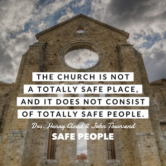 Why Church Can Be a Dangerous Place