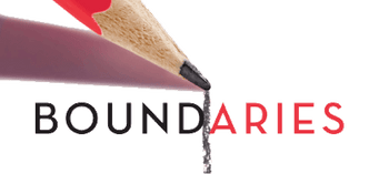 Boundaries Books