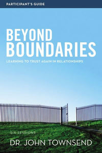 Beyond Boundaries Video Study Participant's Guide