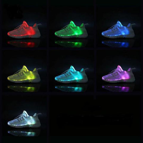 LUMI™ Led Light Up Shoes For Adults And Kids