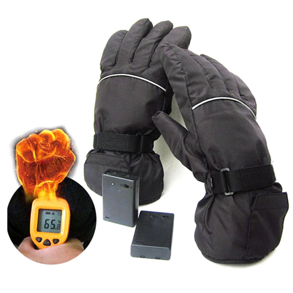 Electric Heated Gloves-Home-Magnifar