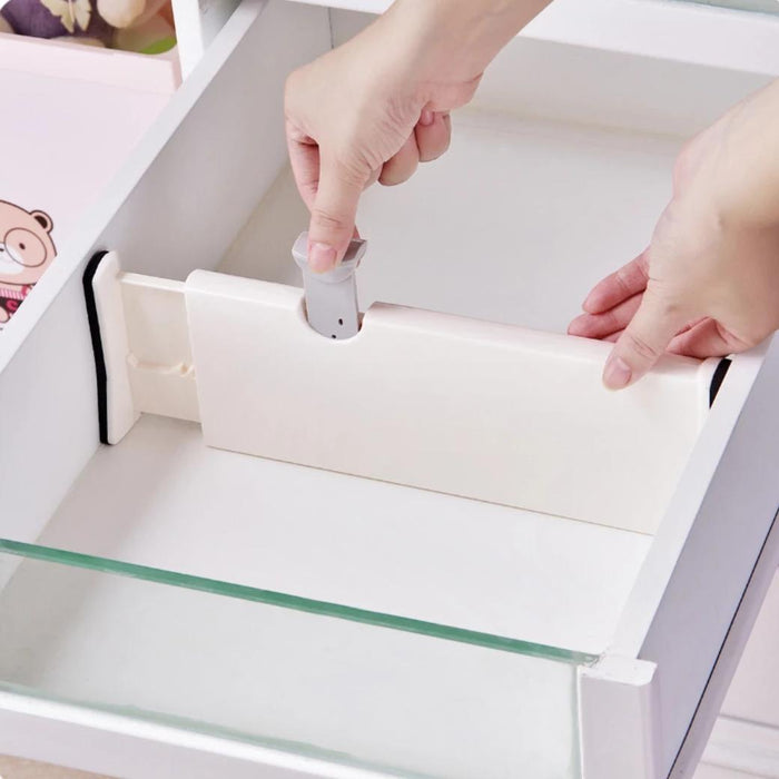 Drawer Dividers - 2 Pcs-Magnifar