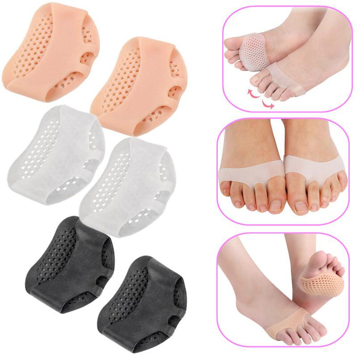 Silicone Honeycomb Forefoot Pad-Honeycomb Forefoot Pad-Magnifar