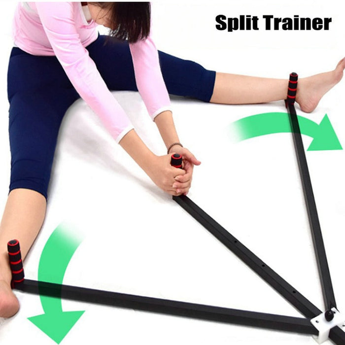 Leg Split Stretcher-Integrated Fitness Equipments-Magnifar