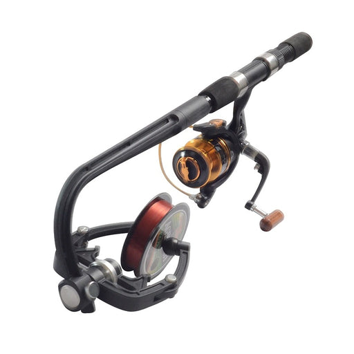 Fishing Line Winder Spooler-Fishing Reels-Magnifar