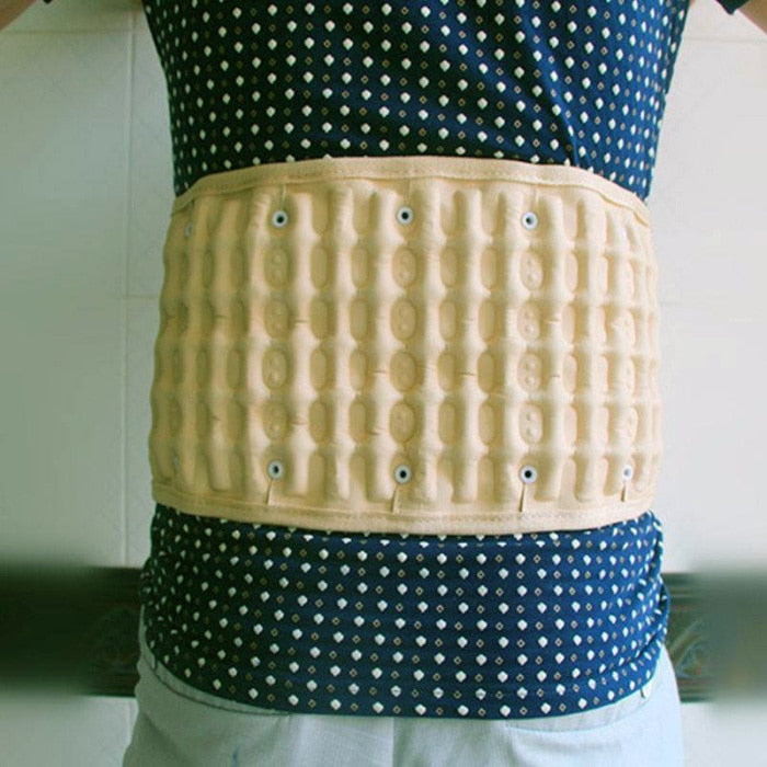 The Lumbar Back Belt-Lumbar Back Belt-Magnifar