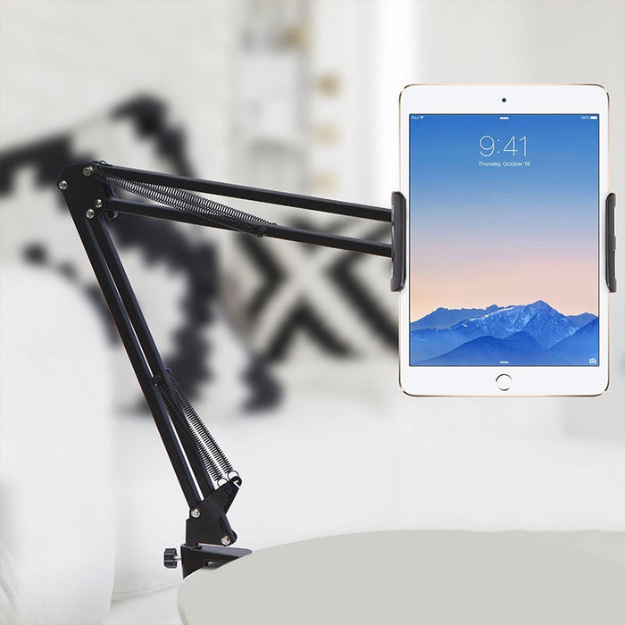 Lazy Phone & Tablet Bracket-Tablet Stands-Magnifar