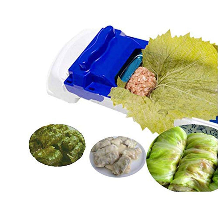 Vegetable & Meat Roller-Home-Magnifar