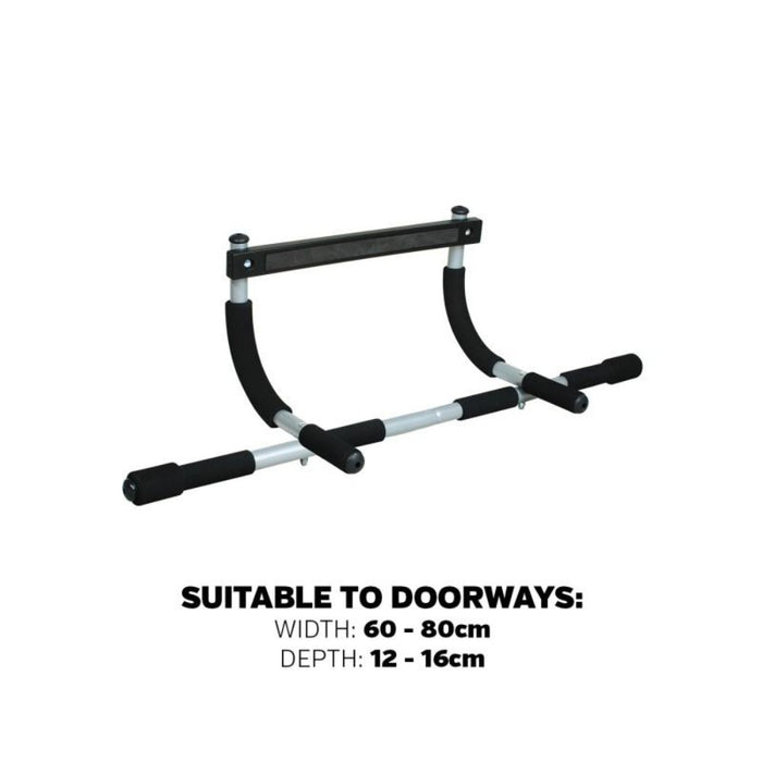 Hanging Pull Up Bar-Horizontal Bars-Magnifar