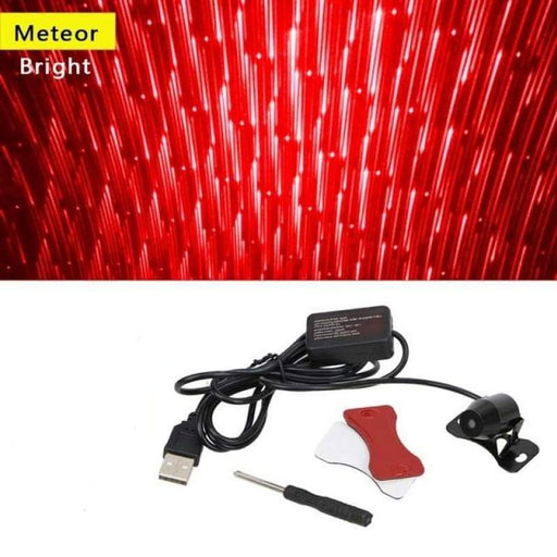 Car Laser Light-Magnifar