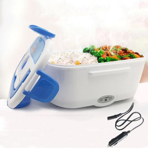 Electric Heating Lunch Box-Magnifar