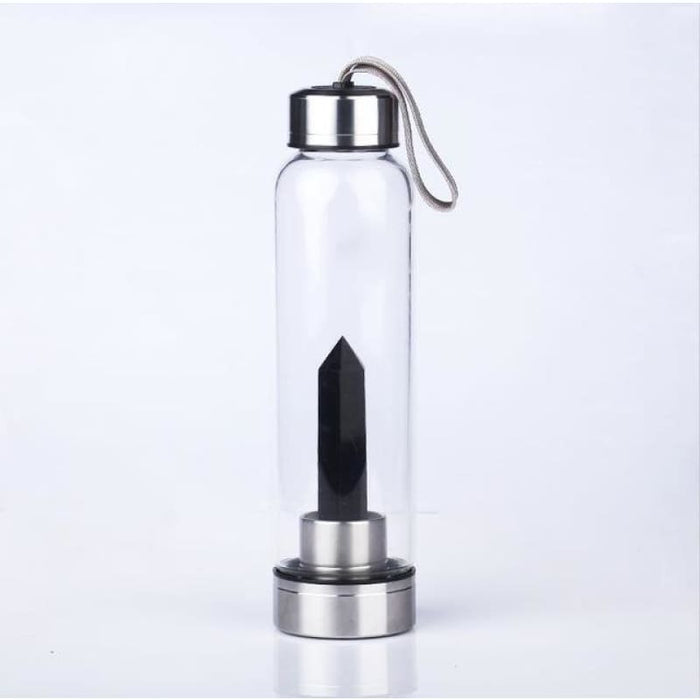 Healing Elixir Water Bottle — Magnifar