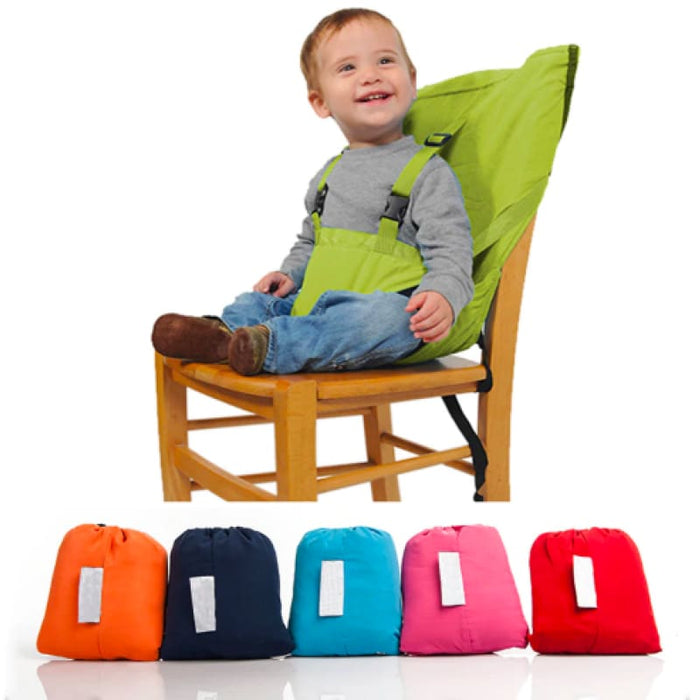 Portable Infant Highchair-Magnifar