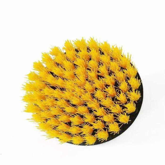 Power Scrubber Brush Set-Magnifar