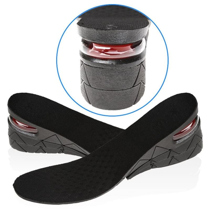 Shoe Insoles Height Increase-Magnifar