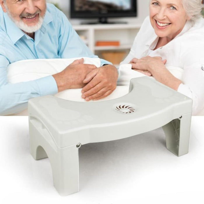 Toilet Step Stool-Magnifar