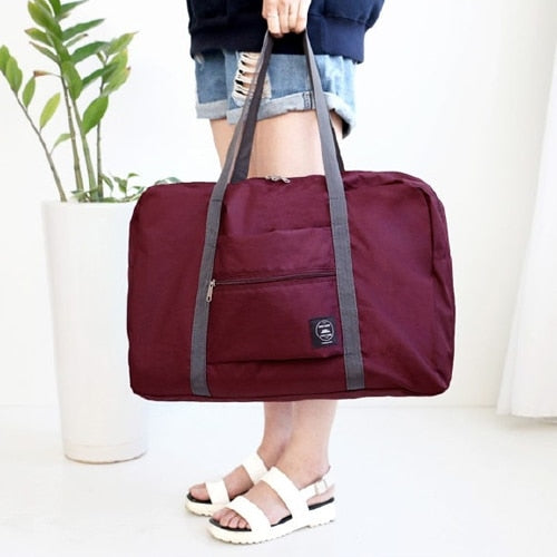 Carry on Duffle Bag-Carry On Bag-Magnifar