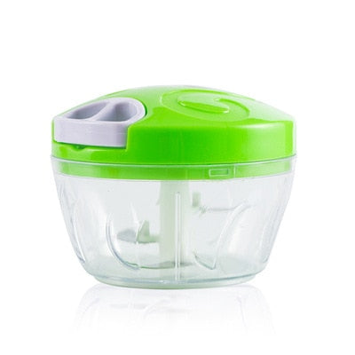 Speedy Chopper Blender-Magnifar